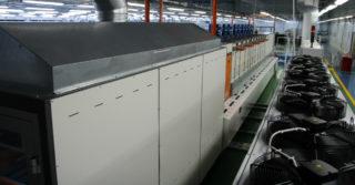 KEPKA GROUP: polski producent pieców przemysłowych