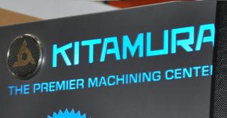 Abplanalp wyłącznym dystrybutorem wysokoprecyzyjnych obrabiarek do metalu Kitamura w Polsce
