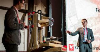 XVI Konferencja SOLIDEXPERT: Rozwiązania dla przemysłu