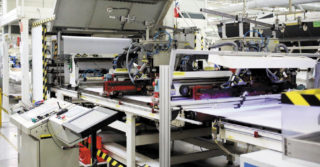 Kongsberg Automotive oficjalnie otworzył 3 fabrykę w Polsce