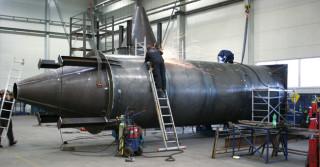 Kotłoinwest – modernizacja, budowa i remonty kotłów przemysłowych