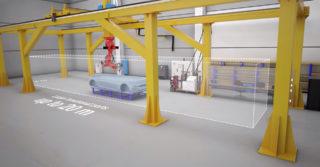 Kraken Project: zrobotyzowana maszyna do wielomateriałowego wytwarzania