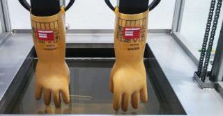 Energa stworzyła laboratorium wysokich napięć do testów sprzętu BHP