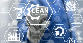 Przemysł 4.0 – następny poziom lean manufacturing, czy synchronizacja w celu osiągnięcia doskonałości?