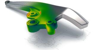 Analiza danych pomiarowych 3D w kontroli jakości i produkcji
