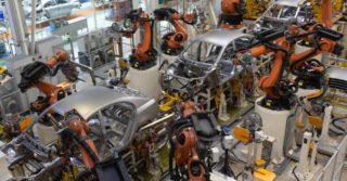Jak będą wyglądać przychody w sektorze motoryzacyjnym do 2035 roku