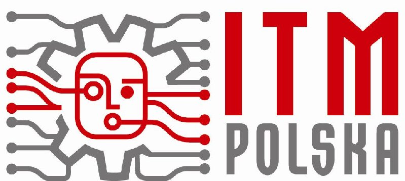 logo ITM Polska