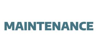 MAINTENANCE: Międzynarodowe Targi Utrzymania Ruchu, Planowania i Optymalizacji Produkcji
