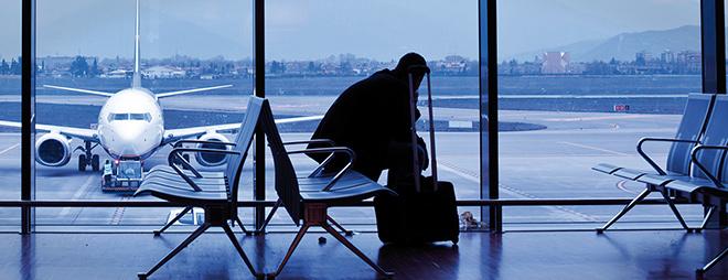 Sieć lotnisk w Polsce pozostawia wiele do życzenia