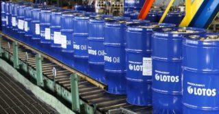 Lotos Oil w 2020: 17-procentowy wzrost sprzedaży i o 86% lepszy wynik netto względem 2019