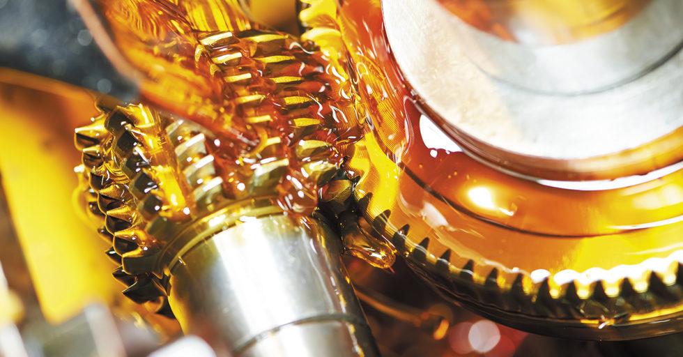 Lube-expert: oleje i środki smarne do obróbki plastycznej i skrawaniem