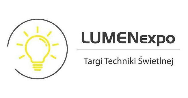 Targi Techniki Świetlnej LUMENexpo