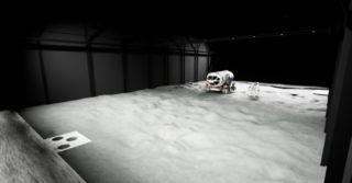 ESA tworzy 1000 m2 teren testowy, który ma w miarę dokładnie odwzorować powierzchnię Księżyca
