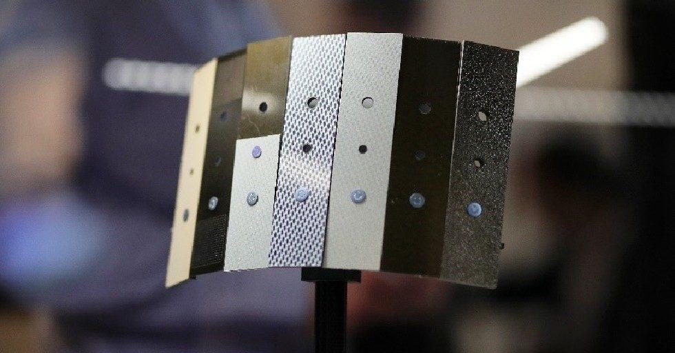 Laserowe wiercenie otworów w materiałach kompozytowych