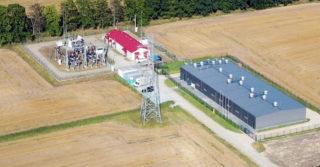 Największy w Polsce hybrydowy magazyn energii zostanie uruchomiony tej wiosny