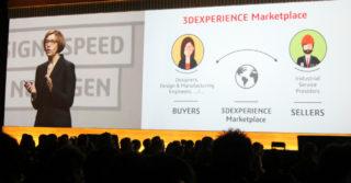 3DEXPERIENCE Marketplace – Amazon dla inżynierów?