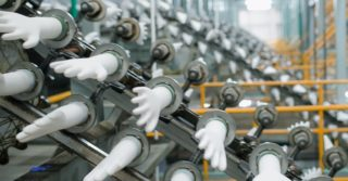 Mercator Medical wybuduje kolejną fabrykę rękawic jednorazowych