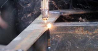 MetConcept: cięcie wodą, cięcie i gięcie blach, konstrukcje stalowe