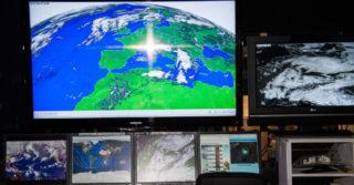 Polsko-włoska współpraca w zakresie usług opartych na danych satelitarnych