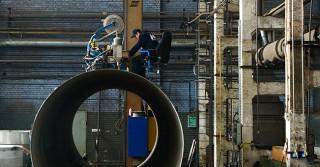 Mezap – aparatura dla przemysłu chemicznego, petrochemicznego i energetycznego
