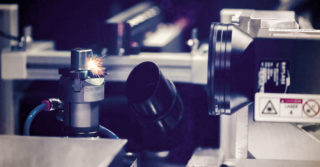 Mitegra: automatyczne stanowiska znakujące i lasery