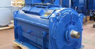 Marelli Motori: generatory i silniki w płaszczu wodnym