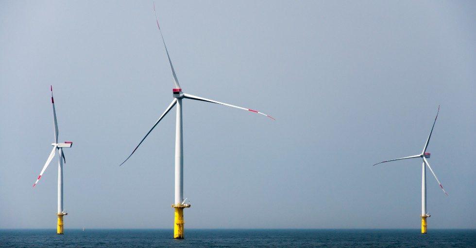 Moc popłynie z Bałtyku: perspektywy dla morskiej energetyki wiatrowej