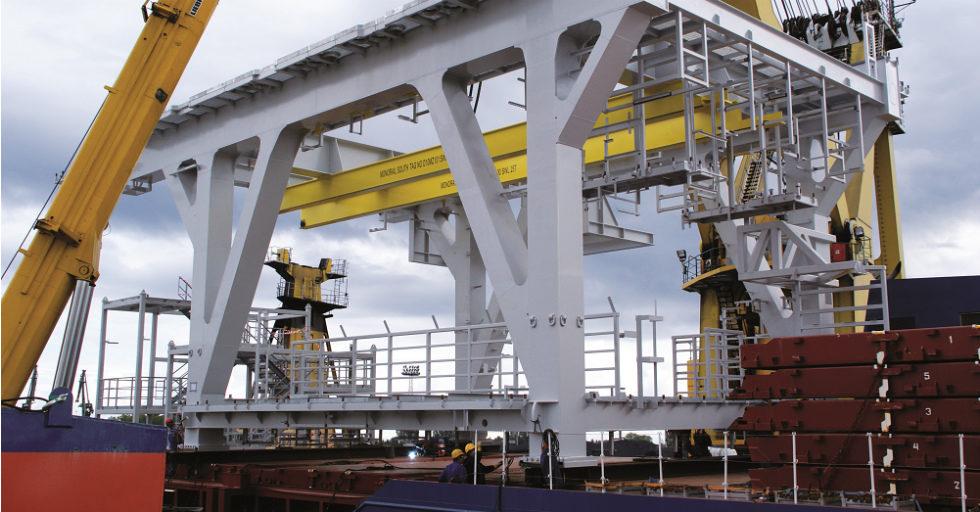 Mostostal Pomorze: offshore to przyszłość