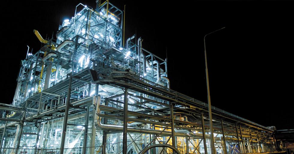 Multiserwis: liderzy na rynku izolacji przemysłowych i rusztowań