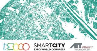 AIT prezentuje rozwiązania do planowania miejskiego i mobilności w przyszłości