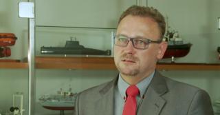 Okręty podwodne dla Marynarki Wojennej mogą zostać zbudowane w 2/3 w Polsce, w stoczni Nauta w Gdyni