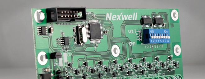 Nexwell Engineering – Inteligentny dom