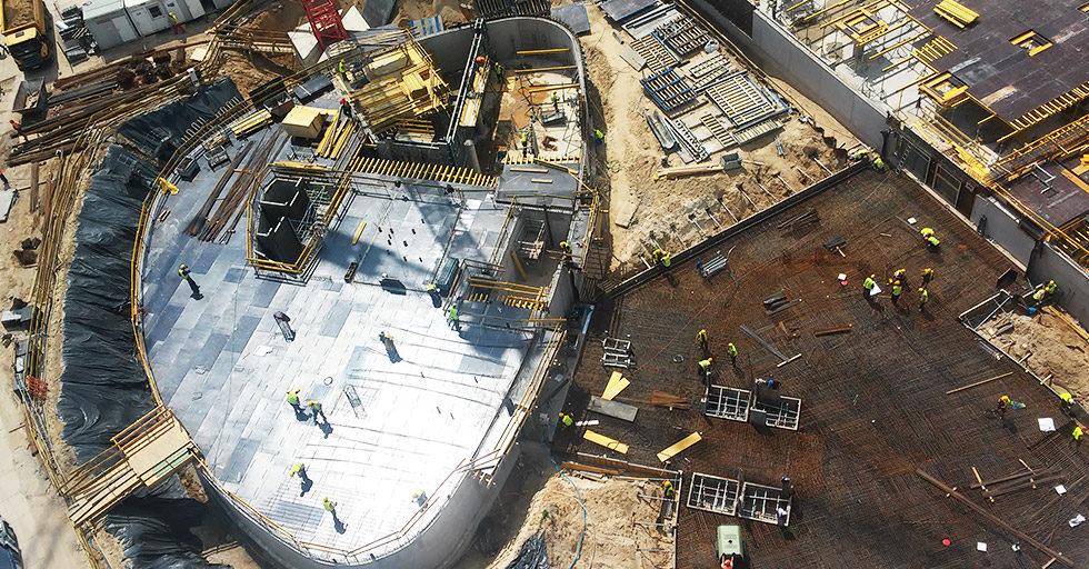 NIZBUD: konstrukcje żelbetowew budownictwie