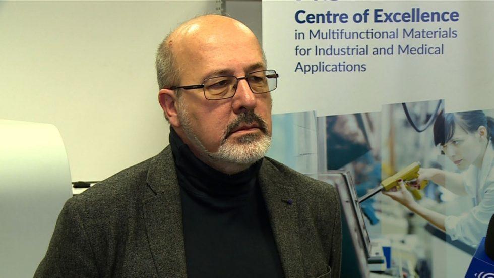 Projekt NOMATEN: badania w zakresie nowych materiałów pracujących w ekstremalnych warunkach