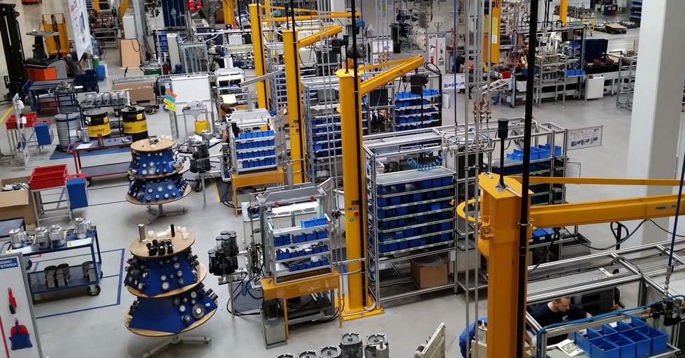 Nord Napędy: techniki napędowe dla urządzeń mechanicznych i elektronicznych