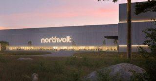 Northvolt zainwestuje 200 mln dolarów w fabrykę systemów magazynowania energii