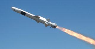 W Zielonce powstanie kompleks, w którym będą produkowane pociski rakietowe NSM