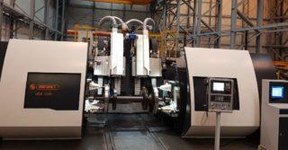 RAFAMET podpisał umowy na dostawę 8 nowych maszyn i urządzeń