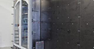 Vetrex zakupił komorę do badań stolarki otworowej