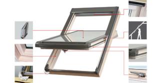 OKPOL – Szczelność przede wszystkim – okna ISO E3