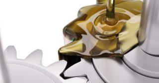 Specjalistyczne środki smarne LUBRILOG do przekładni otwartych i zastosowań wysokotemperaturowych
