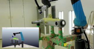 Jak sztuczna inteligencja pomaga w automatyzacji procesów malowania i natryskiwania proszkowego