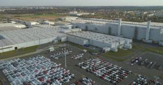 Gliwicka fabryka Opla będzie produkowała samochody dostawcze