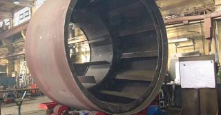 Reaktory ciśnieniowe i zbiorniki ciśnieniowe od Chemrem Organika