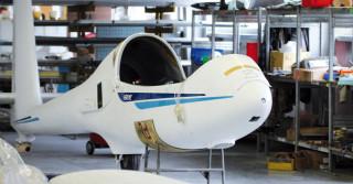 Allstar PZL Glider – Inżynierska solidność