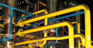 Piecoserwis: projektowanie i budowa kompletnych pieców przemysłowych