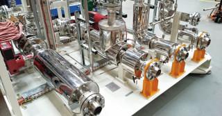 PETROSTAL – izolacje przemysłowe dla onshore i offshore