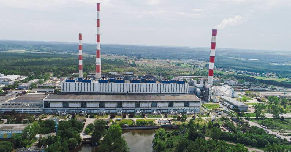 GE rusza z budową turbin do prawie 5 miliardowej inwestycji energetycznej w Polsce