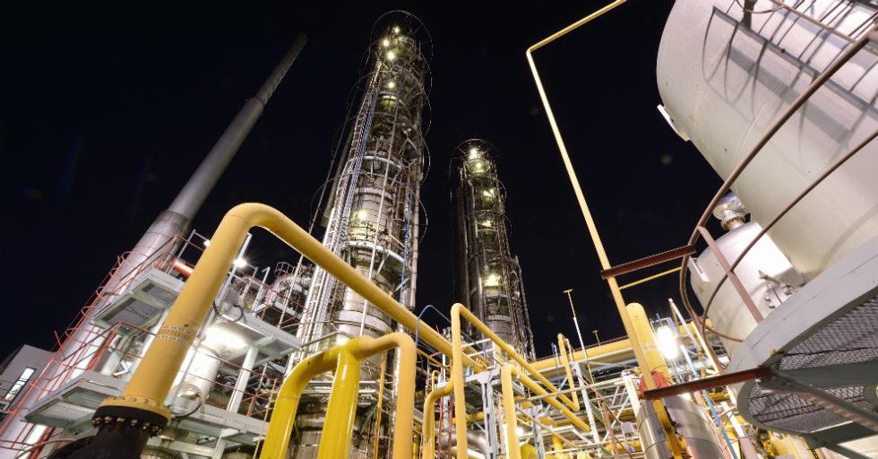 """""""Cyfrowe złoże"""" zwiększy efektywność wydobycia ropy naftowej i gazu ziemnego"""