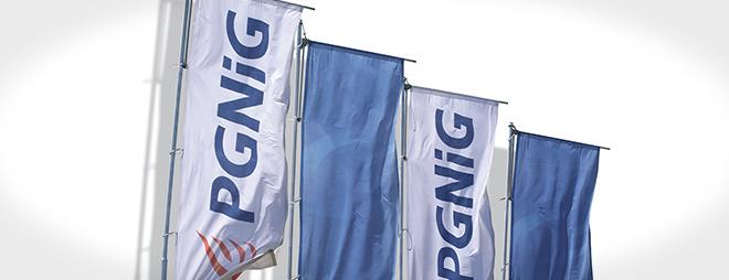 PGNiG rozpoczyna wiercenie w Niemczech